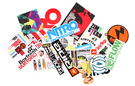 STICKER Pack diverse