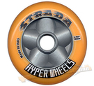 STRADA X FAST Wheels 8 Pack  orange