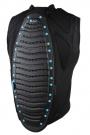 BASIC Vest 2015 black/blue