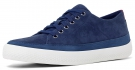 SUPER T SNEAKER LEATHER 2014 french navy