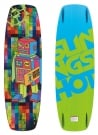 SUPER GROM Wakeboard 2014
