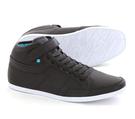 SWICH Schuh 2015 black/white sole