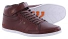 SWICH NC Schuh 2015 dark brown/antique bronze