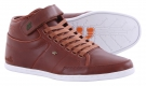 SWICH NC Schuh 2015 red brown/green