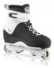 SWINDLER Inline Skate 2014 black/white