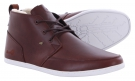 SYMMONS NCW FUR Schuh 2015 dark brown