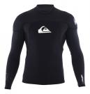 SYNCHRO 1mm Neopren Shirt black/white