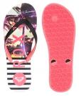 TAHITI Slap 2014 black/pink