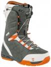 TEAM TLS Boot 2015 grey/orange eero