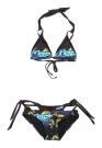 THE CALLING Bikini 2013 black/blue