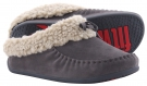 THE CUDDLER SNUGMOC Slipper 2015 charcoal