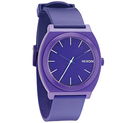 TIME TELLER P Watch purple