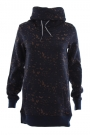TORAH BRIGHT FRESH Fleece 2014 baguera dress blue