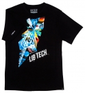 TRAVIS T-Shirt 2015 black