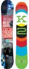 TURBO DREAM Snowboard 2014