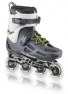 TWISTER LE Inline Skate dark grey/white