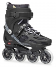 TWISTER 80 Inline Skate 2014 black/dark grey