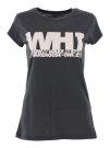 TYPO Fine Lady T-Shirt charcoal