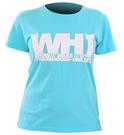 TYPO Lady T-Shirt turquoise