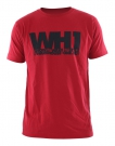 TYPO Regular Fit T-Shirt red