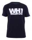 TYPO Regular Fit T-Shirt navy