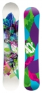 MELODY Snowboard 2014