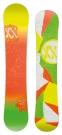 RIOT SQD ROCKER Snowboard 2014