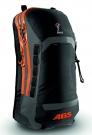 VARIO 15L Zip-On Pack 2014 black/orange