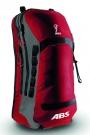 VARIO 15L Zip-On Pack 2014 red/grey