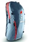 VARIO ULTRALIGHT 18L Zip-On Pack 2014 silver/orange