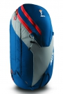 VARIO 32L Zip-On Pack 2015 blue/orange