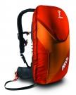 VARIO BASE UNIT 2015 inkl. 8L Zip-On red orange