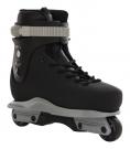 VII CLAN Inline Skate 2014 black
