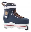 VII Inline Skate 2014 navy