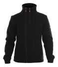 VOXKNILLE Strickjacke 2014 black