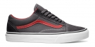 OLD SKOOL Schuh 2014 magnet/barbados cherry