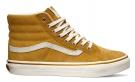 SK8-HI SLIM SCOTCHGUARD Schuh 2015 amber/gold/marshmellow