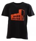 WAKE PATROL T-Shirt black