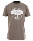 WAKEOHOLIC T-Shirt olive