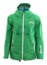 WELCOME Jacke 2014 green recycable