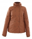 WINDY GALOPP Jacke 2013 charming brown