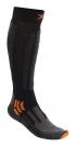 WINTERSPORT X Socken 2014 black/anthracite