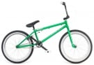 """ARCADE 20"""" BMX Bike 2015 green"""