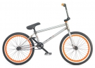 "CRYSIS 20.5"" BMX Bike 2015 raw"