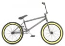 "JUSTICE 21"" BMX Bike 2015 acidized"