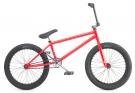 "JUSTICE 20.5"" BMX Bike 2015 red"