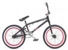 "SEED 16"" BMX Bike 2015 black"