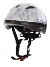 ZAP G Helm 2014 silver/white