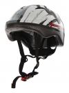 ZAP Helm 2014 silver/black