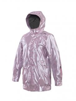ONEILL FREEDOM AKI Jacket 2011 pink aop